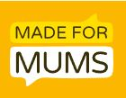 Made For Mums review of the Maxi Cosi Opal