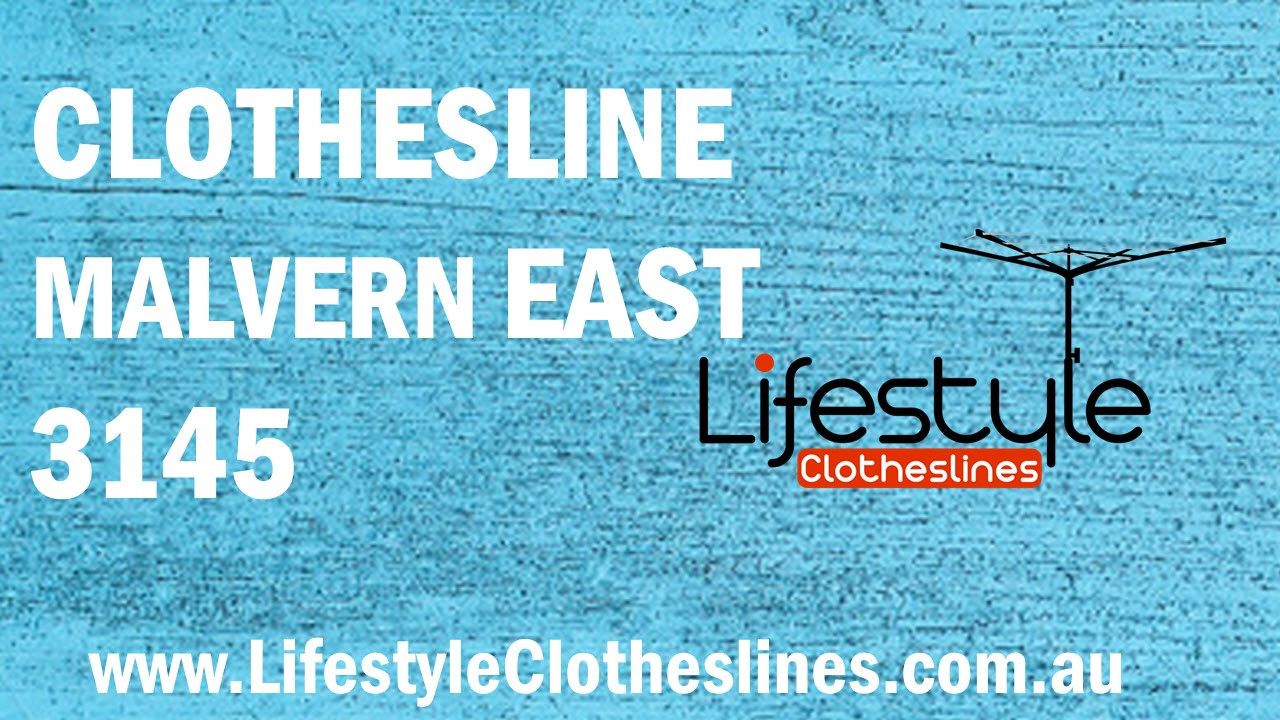 Clotheslines Malvern East 3145 VIC