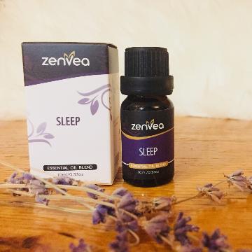 Zenvea Sleep Blend