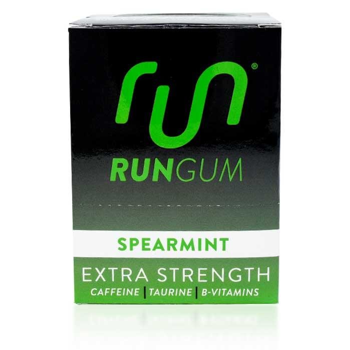 Extra Strength Spearmint