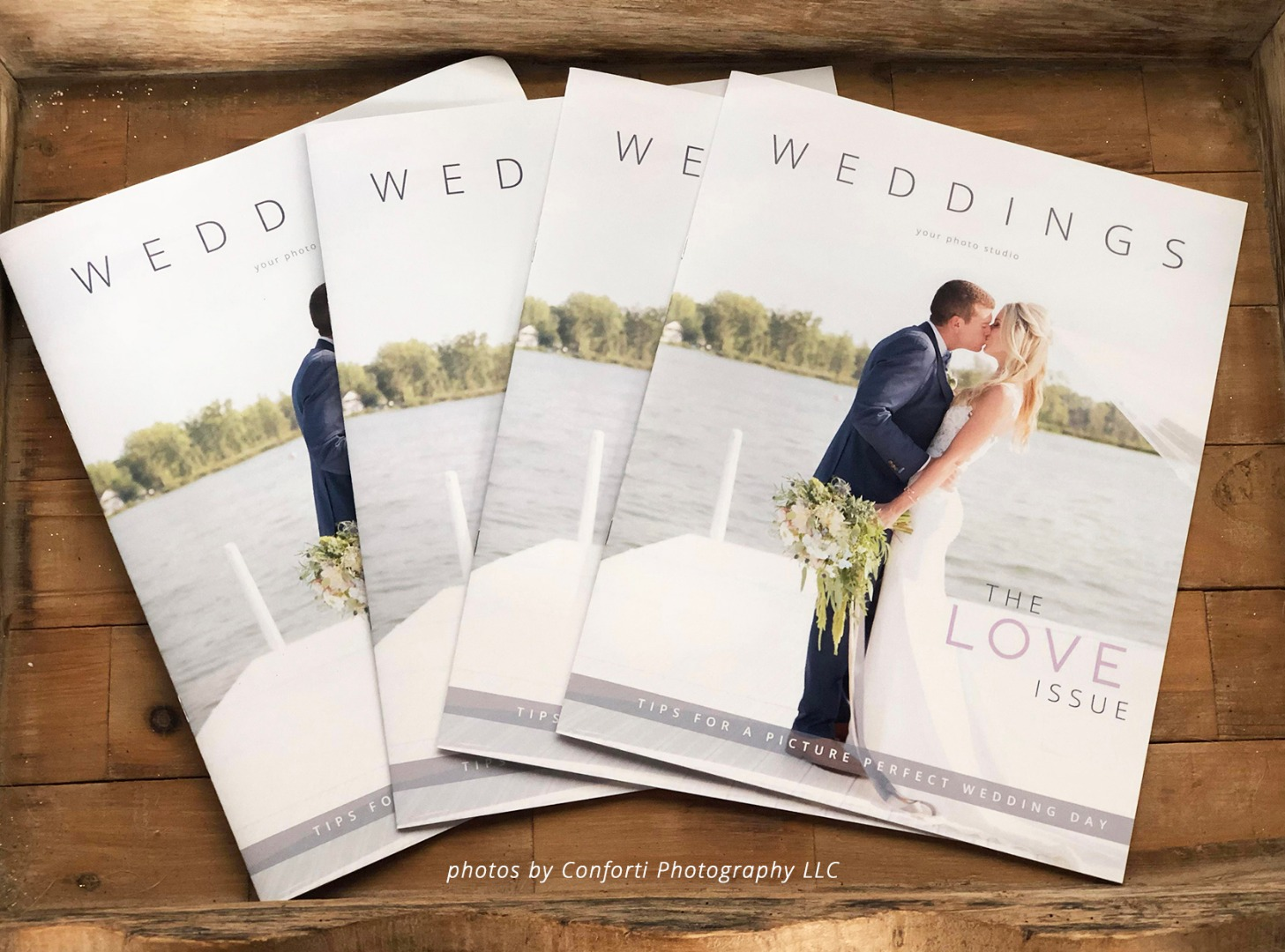 Wedding Welcome Guide Template the Love Issue