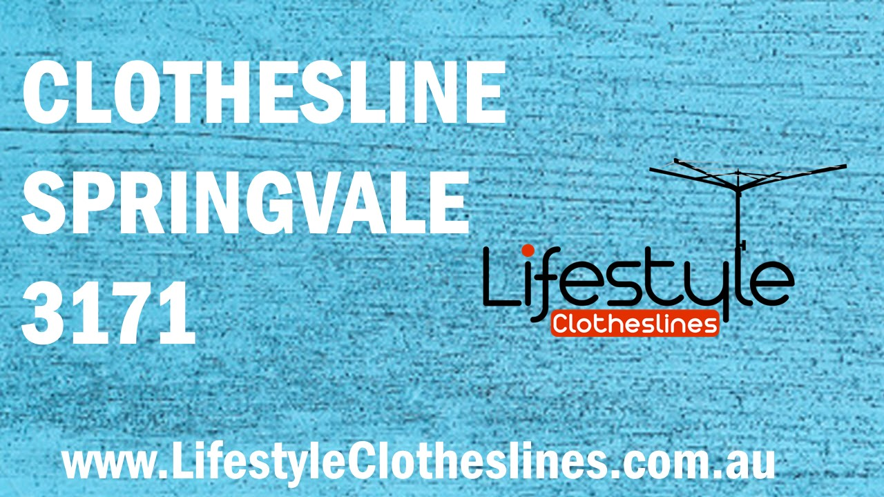 Clotheslines Springvale 3171 VIC