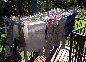 Clothesline South Yarra 3141 VIC
