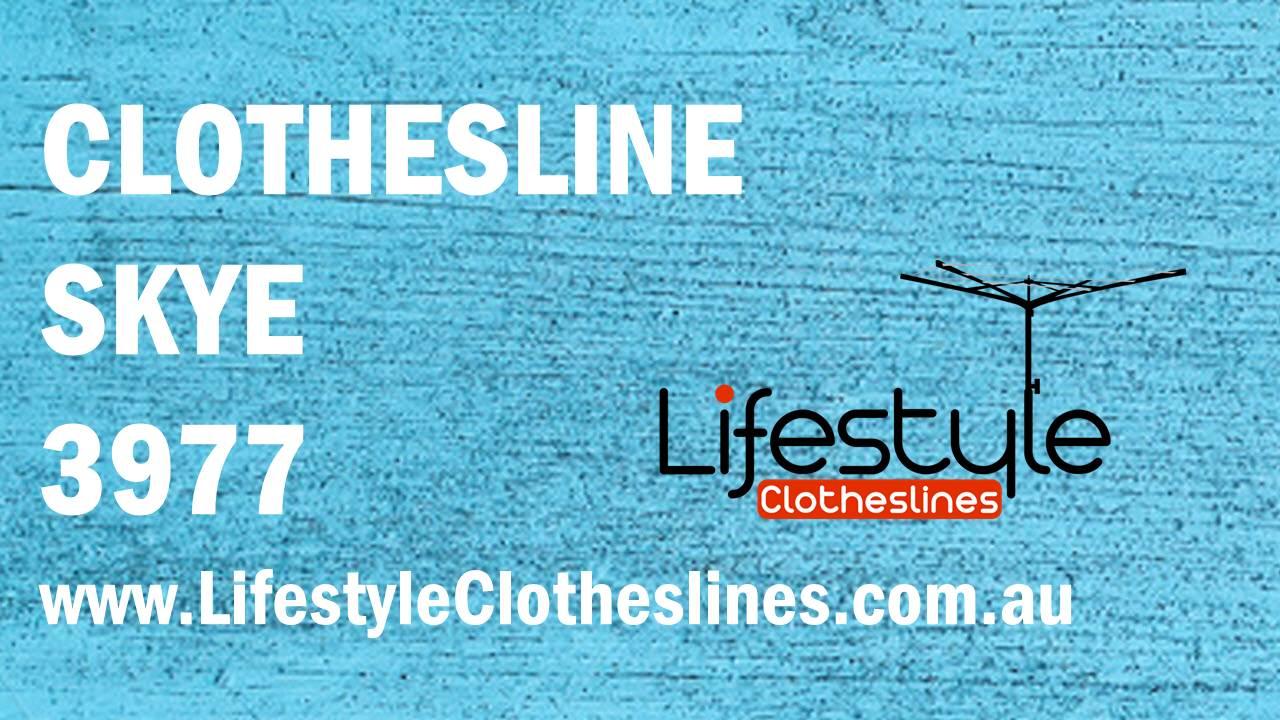 Clotheslines Skye 3977 VIC