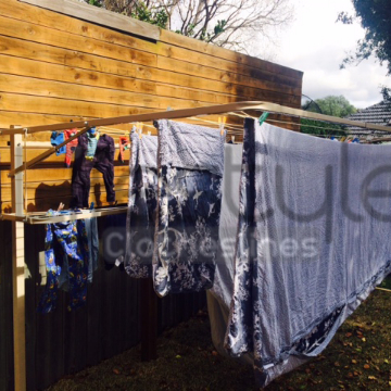 Clothesline Seaford 3198 VIC