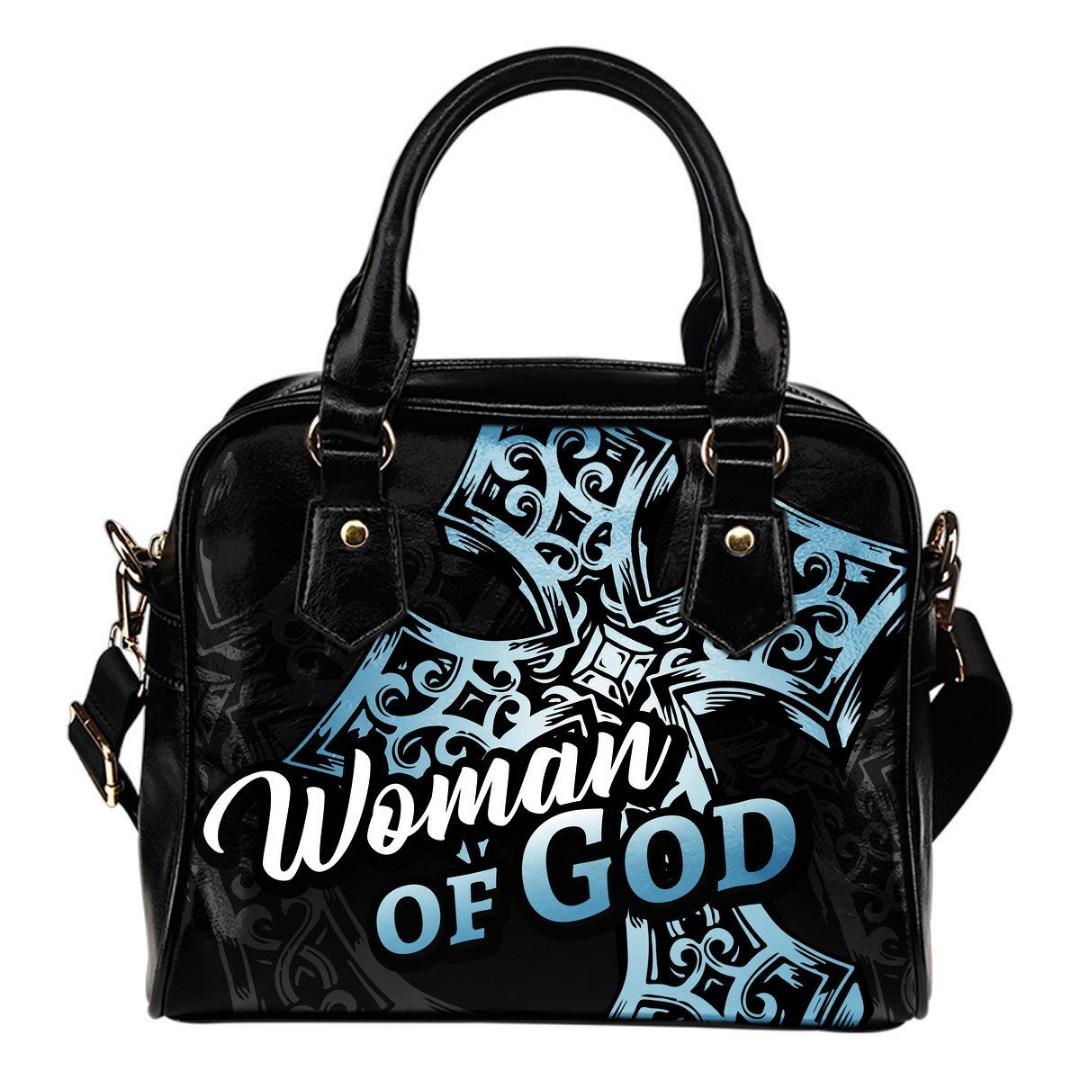 Woman of God Handbag