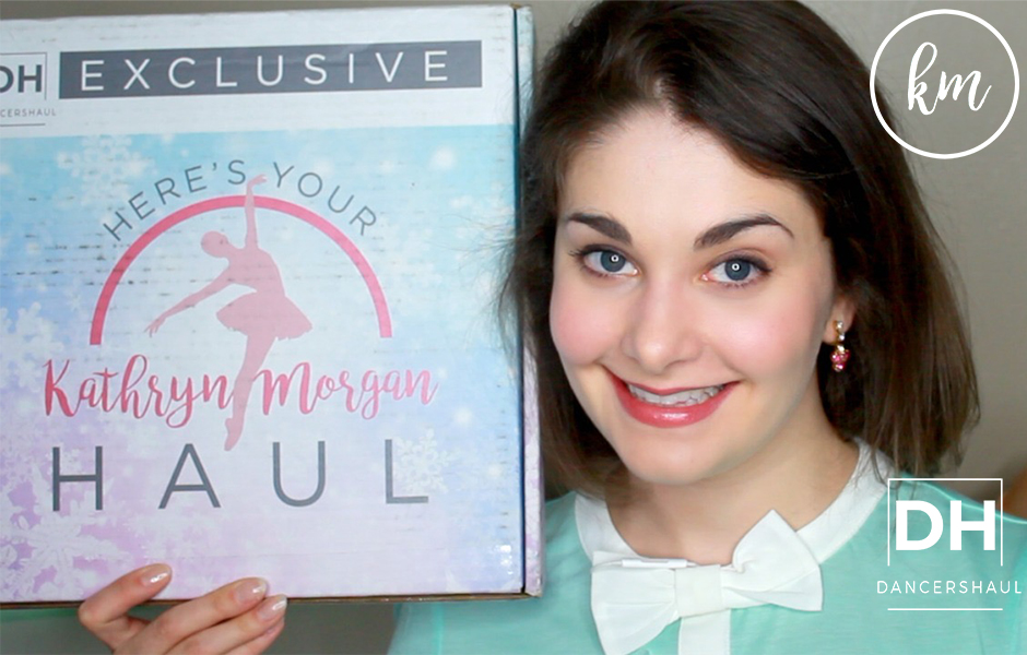 Kathryn Morgan Haul Subscription Box