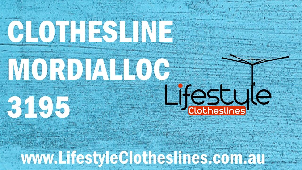 Clothesline Mordialloc 3195 VIC