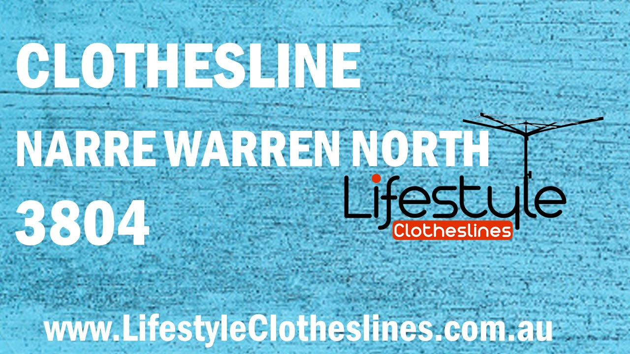 Clotheslines Narre Warren North Melbourne VIC, 3804