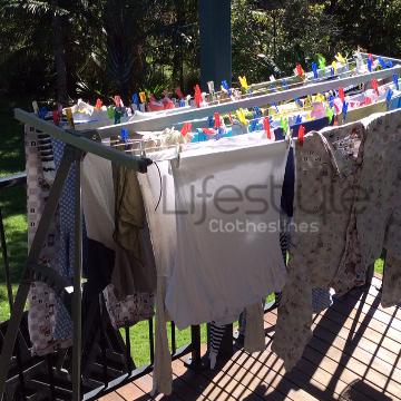 Clothesline Sandhurst 3977 VIC