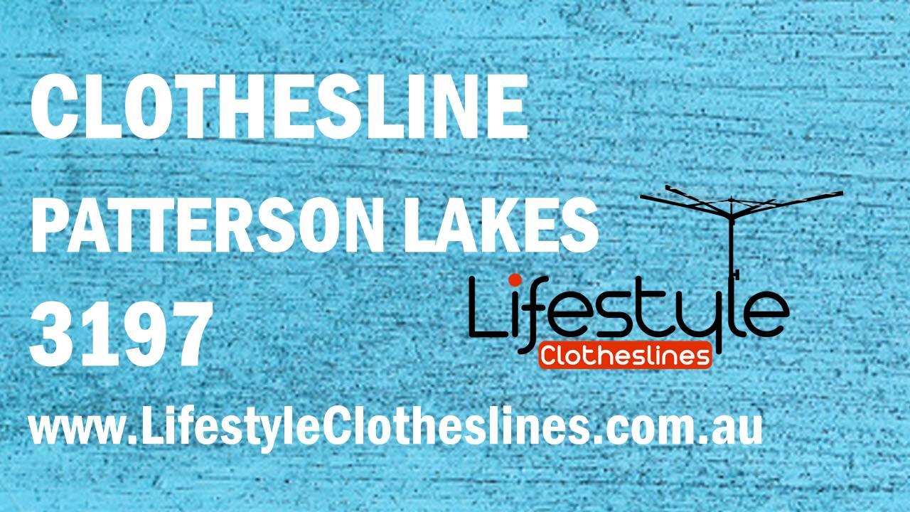 Clothesline Patterson Lakes 3179 VIC