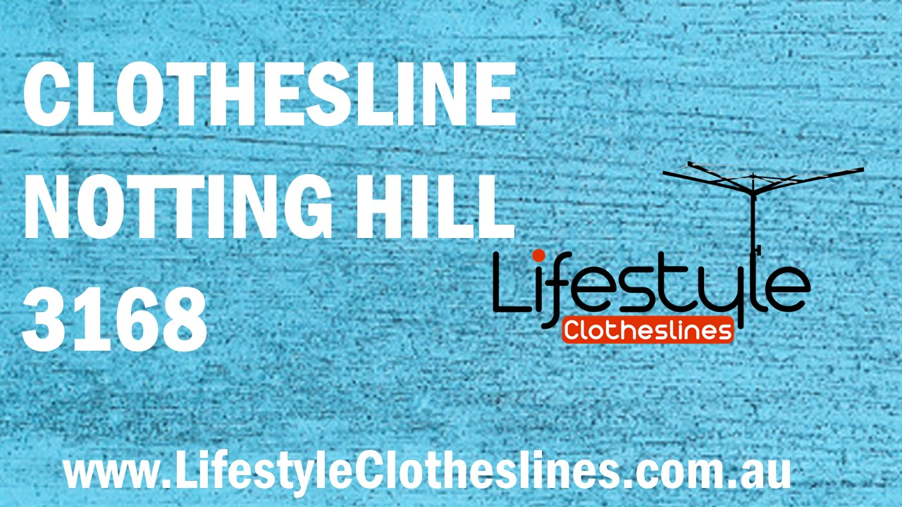 Clotheslines Notting Hill 3168 VIC