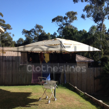 Clothesline Pakenham Upper 3810 VIC