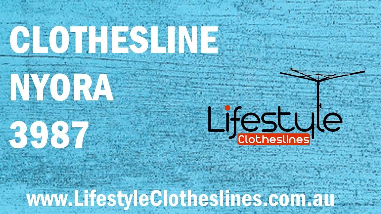 Clothesline Nyora 3987 VIC