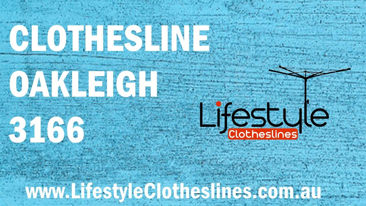 Clothesline Oakleigh 3166