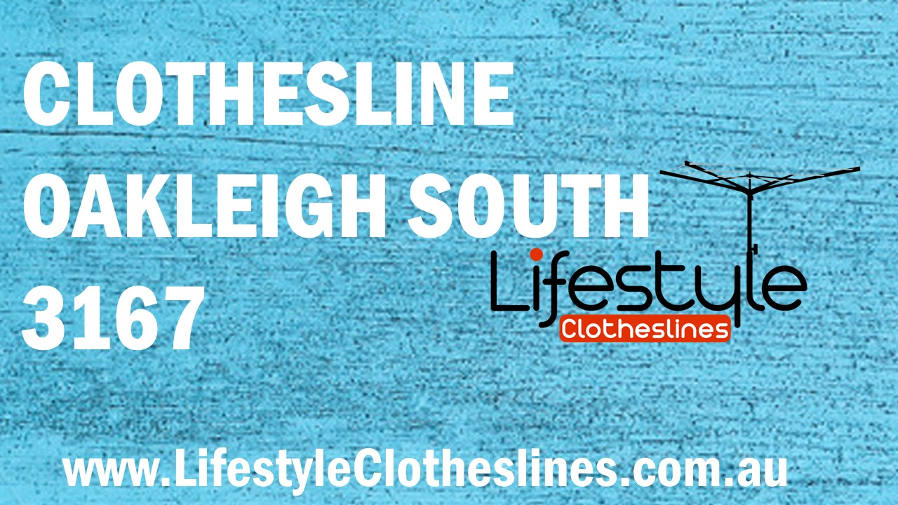 Clotheslines Oakleigh South 3167 VIC