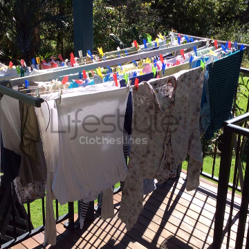 Clothesline Ormond 3204 VIC