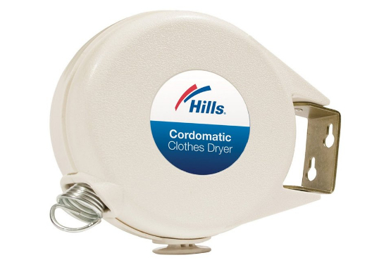 Hills Cordomatic Retractable