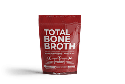 Total Broth Protein 1 Bag   Truth Nutra