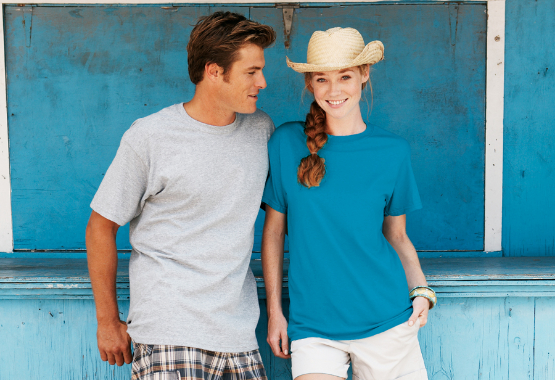 Blank Wholesale T-Shirts