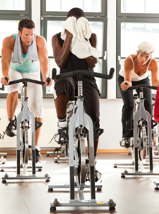 spin cycle class risks