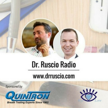 As Seen On Dr. Ruscio Radio