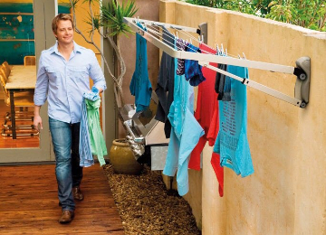 Clothesline Balmoral 4171 QLD