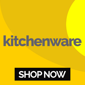 Kitchen Spring Clean Deals