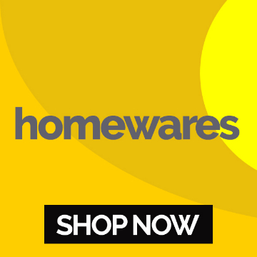 Homewares Spring Cleaning Deals