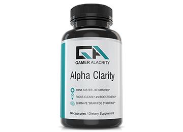 Alpha Clarity