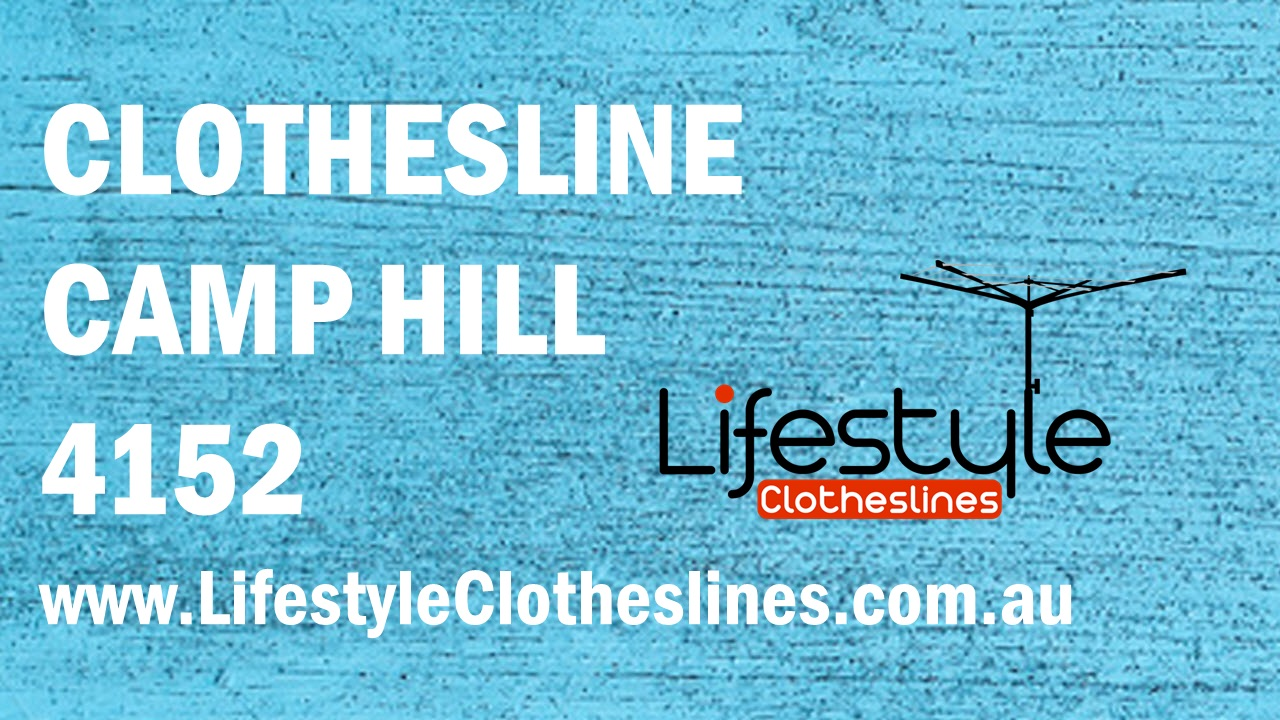 Clothesline Camp Hill 4152 QLD
