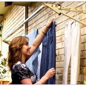 Clothesline Carina 4152 QLD