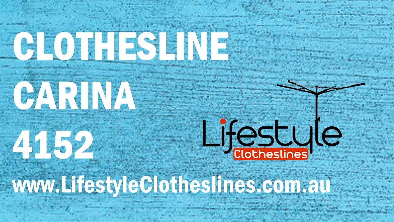 Clotheslines Carina 4152 QLD