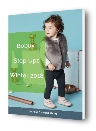 Bobux Step Ups Winter 2018 Range