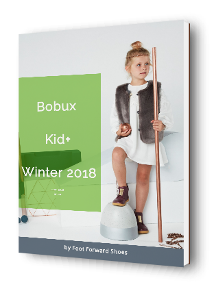 Free Bobux Winter 2018 Catologue Kids+