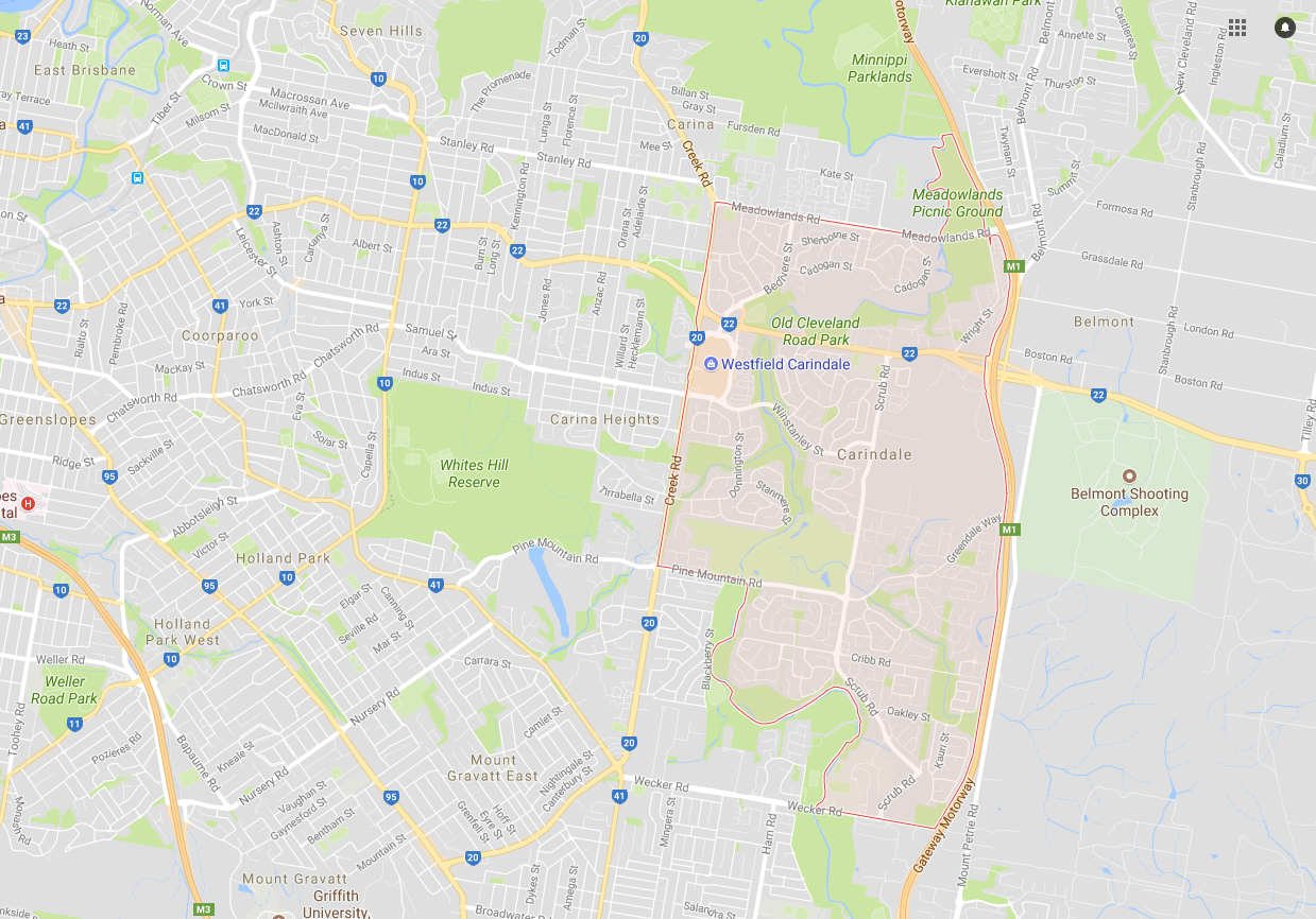 Clothesline Installation Carindale 4152 QLD