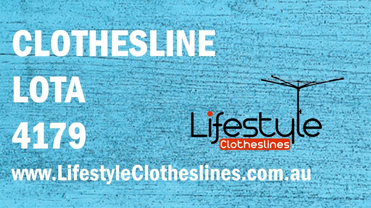 Clotheslines Lota 4179 QLD
