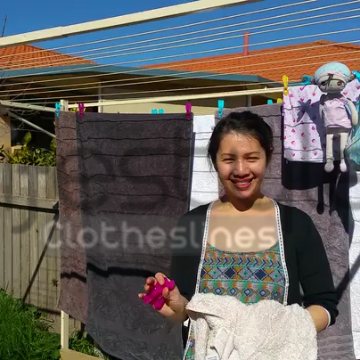 Clothesline Ransome 4154 QLD