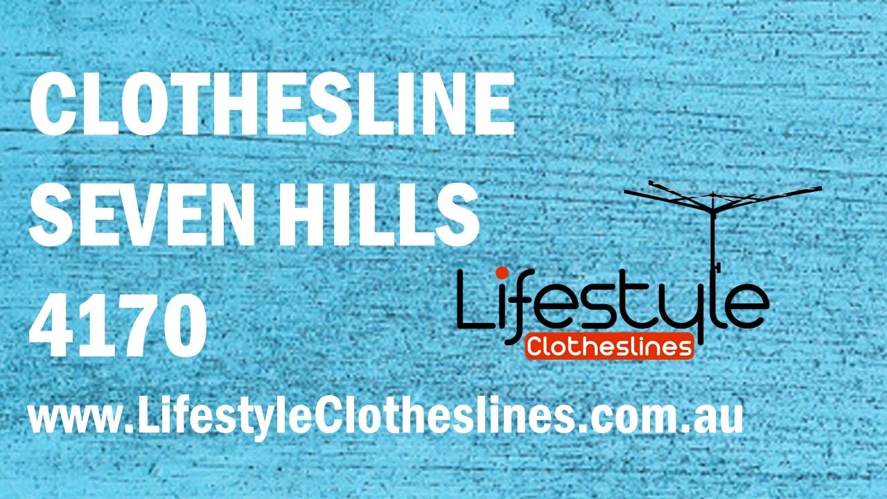 Clotheslines Seven Hills 4170 QLD