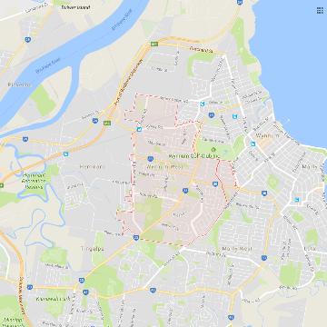Clothesline Wynnum West 4178 QLD