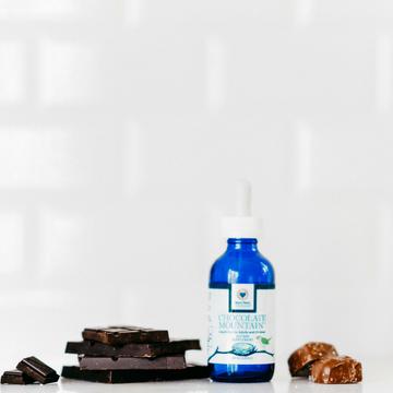 Best Nest Wellness Chocolate Mountain™ Liquid Iron Supplement