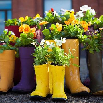 Kamik Sustainable Rain Boots