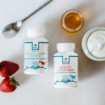 Best Nest Wellness Highly Cultured™ Probiotics