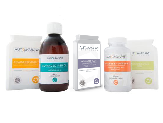 Optimal Health Bundle