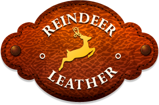 Reindeer Leather