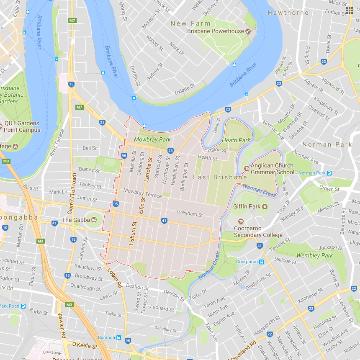 Clothesline East Brisbane 4169 QLD