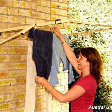 Clothesline Herston 4006 QLD