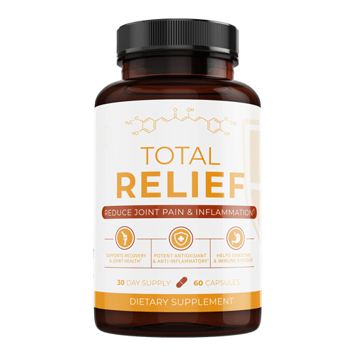 Total Relief | Truth Nutra