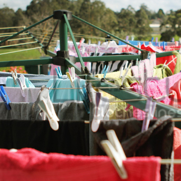 Clothesline West End 4101 QLD