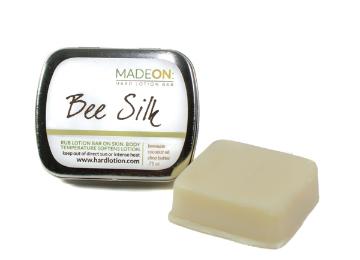 Beesilk helps fix minor cuts, scrapes, rash, and more